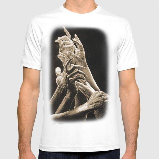 Quest for Light #2 T-shirt