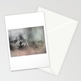 there's a time for every purpose Stationery Cards