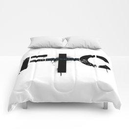 FindChaos - Logo Comforters