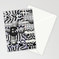 PD3: GCSD83 Stationery Cards