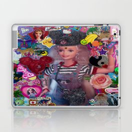 I'M FROM 90S Laptop & iPad Skin