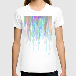 Water Color Drip 1 T-shirt