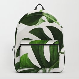 Green Design Backpack