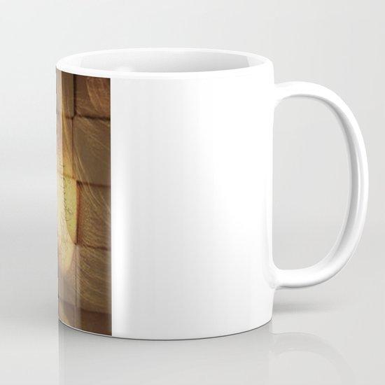 Strength - Respect - Loyalty  Coffee Mug