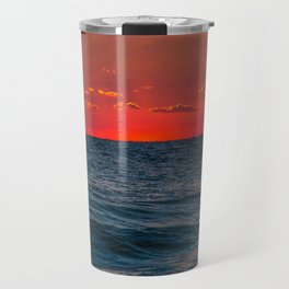 Canaveral Sunrise Travel Mug