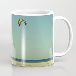 The kite coach Coffee Mug