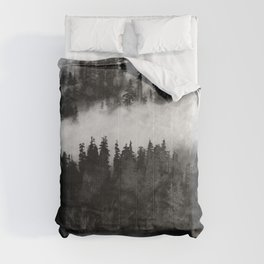 One Fine Day - Nature Photography Comforters