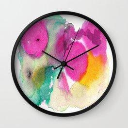 Wat Ing 445 Wall Clock