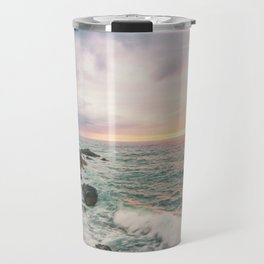 It will be a better day Travel Mug