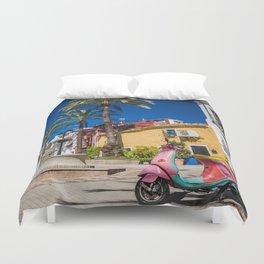Marbella Duvet Cover