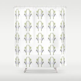 Solo Perfection Shower Curtain