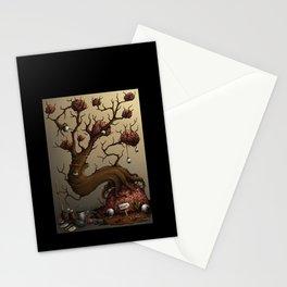 ALBERT 3.0 Stationery Cards