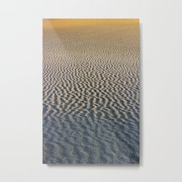 White Sands XIII Metal Print