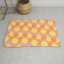 Citrus State of Mind Rug