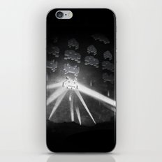 World Invasion iPhone Skin