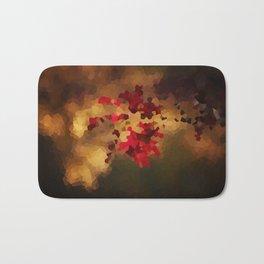Autumn Colors Bath Mat
