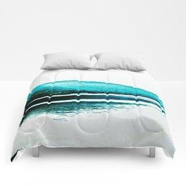 turquoise Comforters
