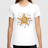 starfish T-shirts featuring StarFish by Lili Batista