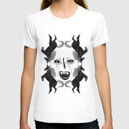 x v a m p x T-shirt
