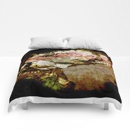 Floral Comforters