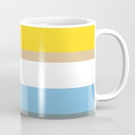 Colours of Homer Coffee Mug
