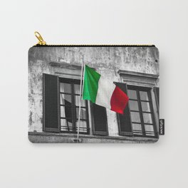 Italian Pride Carry-All Pouch