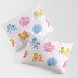 Orchid mantis Pillow Sham