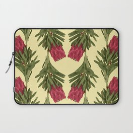 PROTEA IN FLAVESCENT Laptop Sleeve