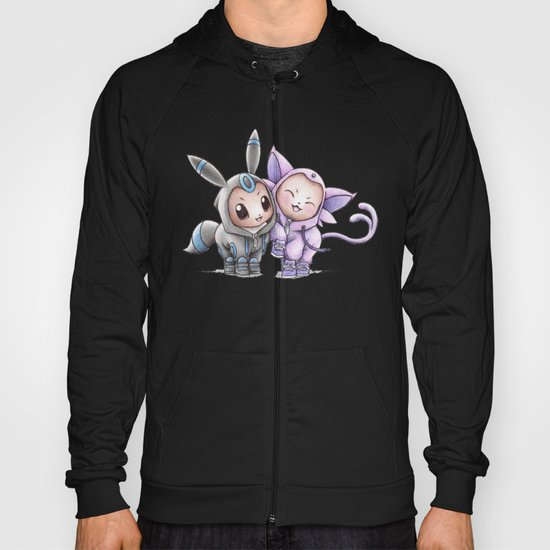 A Psychic Adoration Hoody