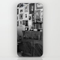 frames iPhone & iPod Skins featuring Frames. by Mona Razzak