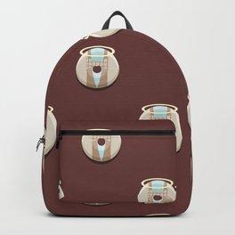 Aziraphale Backpack