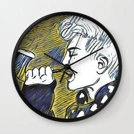 G Dragon Wall Clock