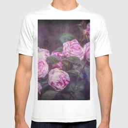 Rose 412 T-shirt