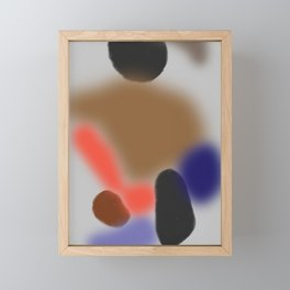 FADO Framed Mini Art Print
