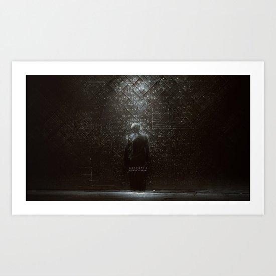 8198713 Art Print