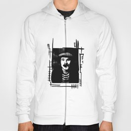 belle amour Hoody