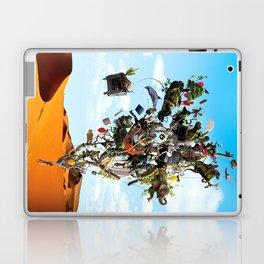 Surreal artwork Laptop & iPad Skin