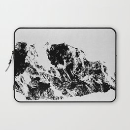 Mountains II Laptop Sleeve
