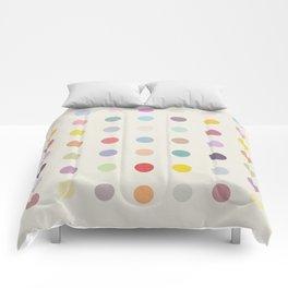 Spots Comforters
