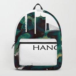 Hangzhou Skyline Backpack