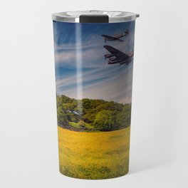 Battle of Britain Memorial Flight Travel Mug