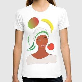 Alice Princess is Fresh! T-shirt