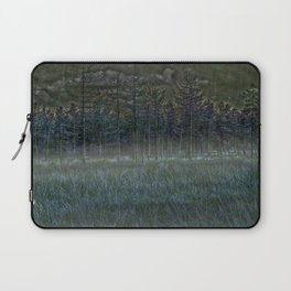 November mist- the time of souls Laptop Sleeve