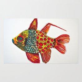 Pajama cardinalfish Rug