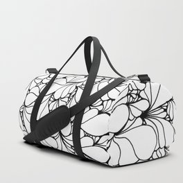 Swirl To Me Duffle Bag