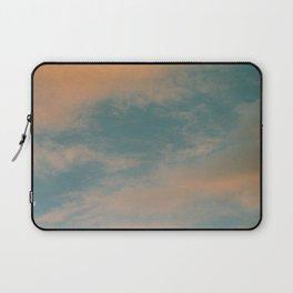 Blue Skies Laptop Sleeve