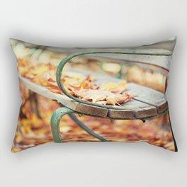 {Fallen Glory} Rectangular Pillow