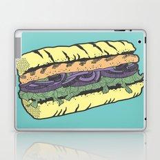 food masquerade Laptop & iPad Skin