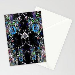 Blending modes Stationery Cards