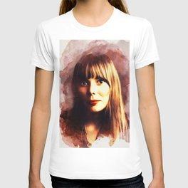 Joni Mitchell, Music Legend T-shirt